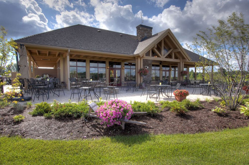 RedCrest Golf Course, 17700 Keele St, King City, ( Newmarket )