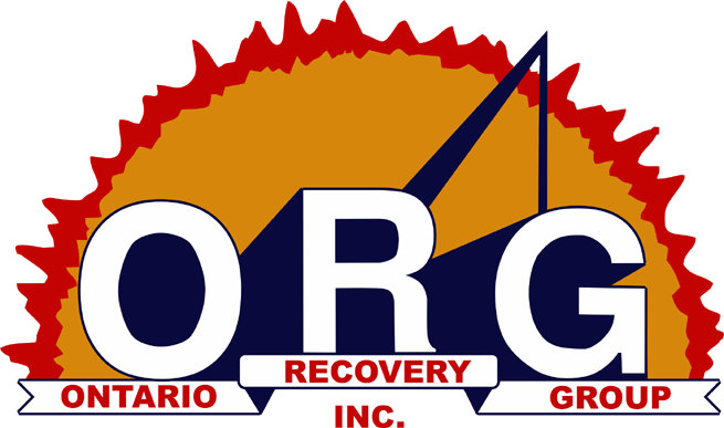 Ontario Recovery Group (ORG Inc.)